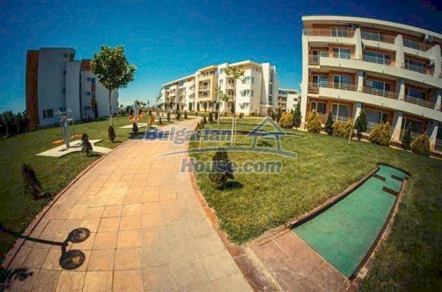 11589:15 - Completed apartment with lovely views in Sunny Beach