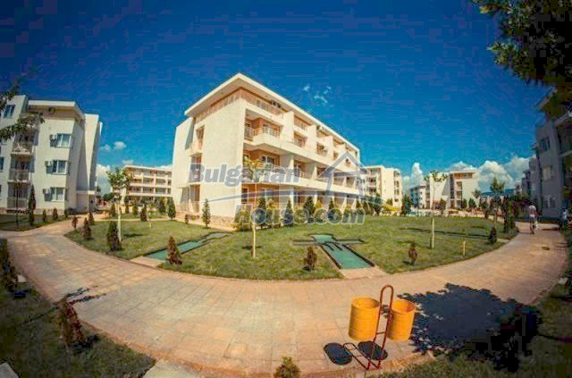 11589:16 - Completed apartment with lovely views in Sunny Beach