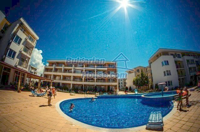 11589:17 - Completed apartment with lovely views in Sunny Beach