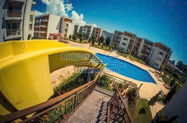 11589:18 - Completed apartment with lovely views in Sunny Beach
