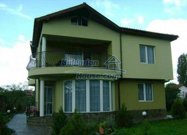 11590:1 - Luxury and exceptionally elegant furnished house in Burgas