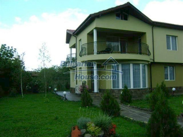 11590:2 - Luxury and exceptionally elegant furnished house in Burgas