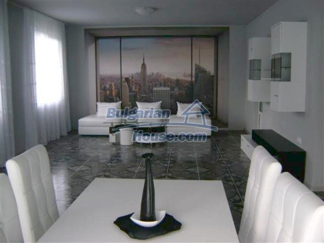 11590:9 - Luxury and exceptionally elegant furnished house in Burgas