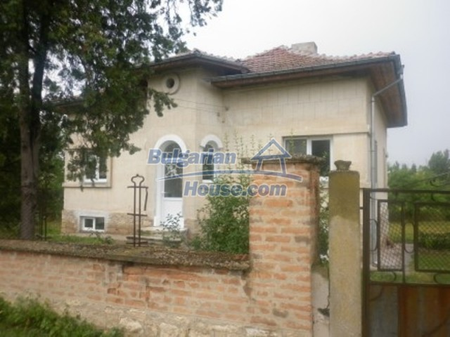 11592:1 - Renovated house near Vratsa and 20 km from the Danube River