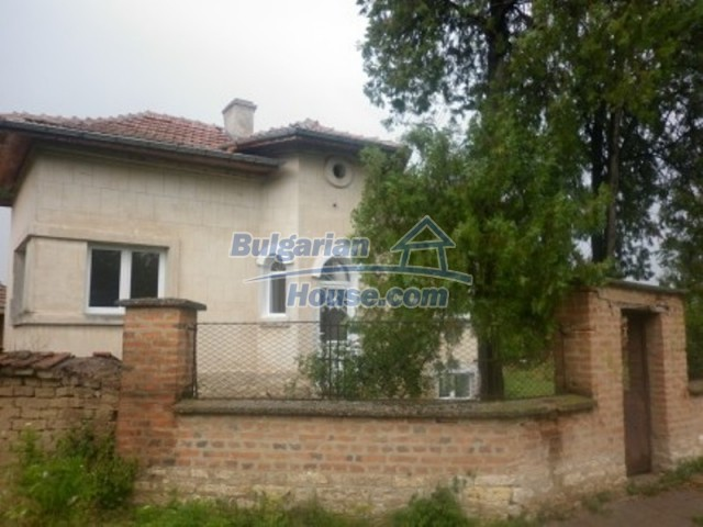 11592:5 - Renovated house near Vratsa and 20 km from the Danube River