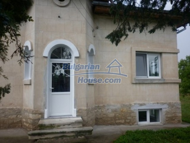 11592:8 - Renovated house near Vratsa and 20 km from the Danube River