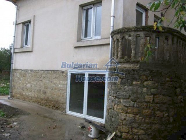 11592:11 - Renovated house near Vratsa and 20 km from the Danube River