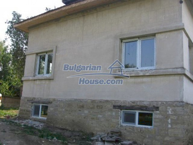 11592:12 - Renovated house near Vratsa and 20 km from the Danube River