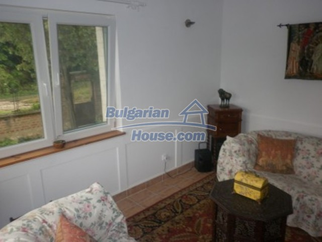 11592:20 - Renovated house near Vratsa and 20 km from the Danube River