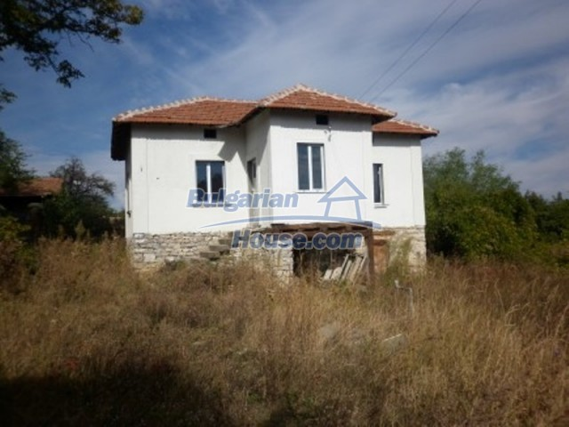 11593:1 - Lovely country house in a tranquil area near Vratsa