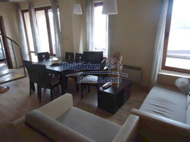 11595:5 - Furnished and elegant three-bedroom apartment in Bansko