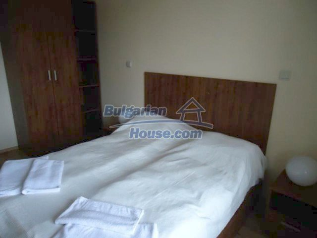 11595:11 - Furnished and elegant three-bedroom apartment in Bansko