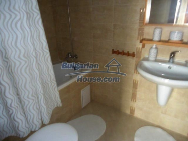 11595:13 - Furnished and elegant three-bedroom apartment in Bansko