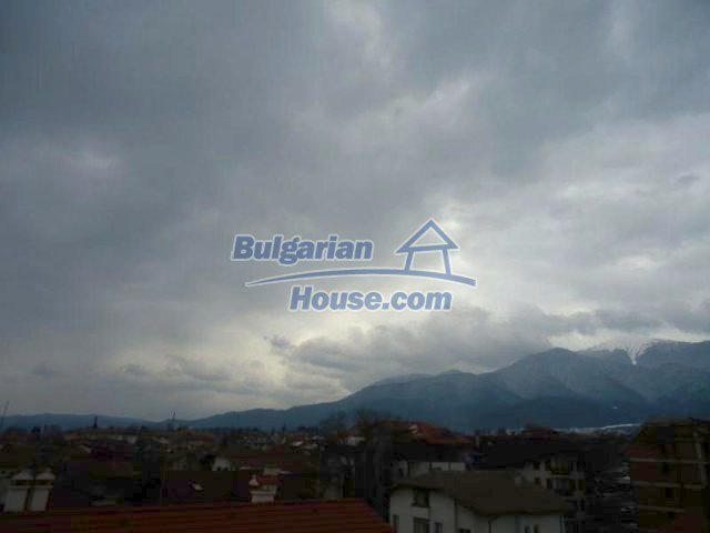 11595:17 - Furnished and elegant three-bedroom apartment in Bansko