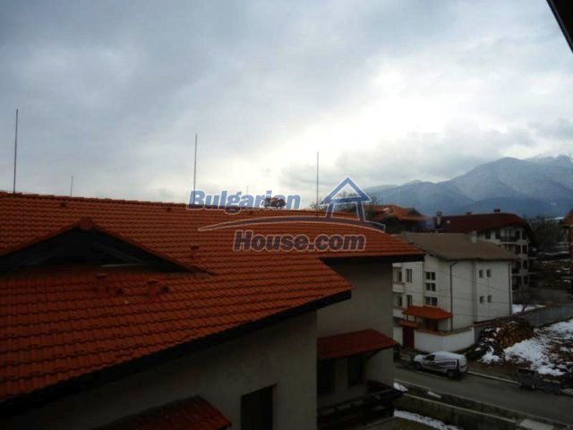 11595:19 - Furnished and elegant three-bedroom apartment in Bansko