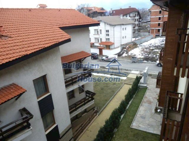 11595:22 - Furnished and elegant three-bedroom apartment in Bansko