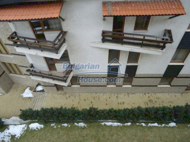 11595:20 - Furnished and elegant three-bedroom apartment in Bansko