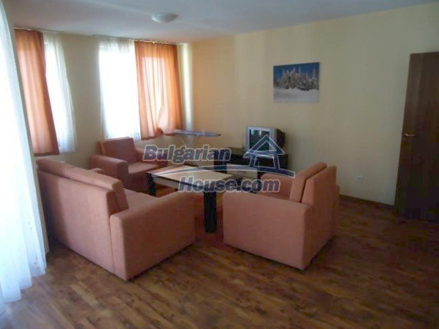11596:1 - Lovely furnished apartment with mountain views - Bansko