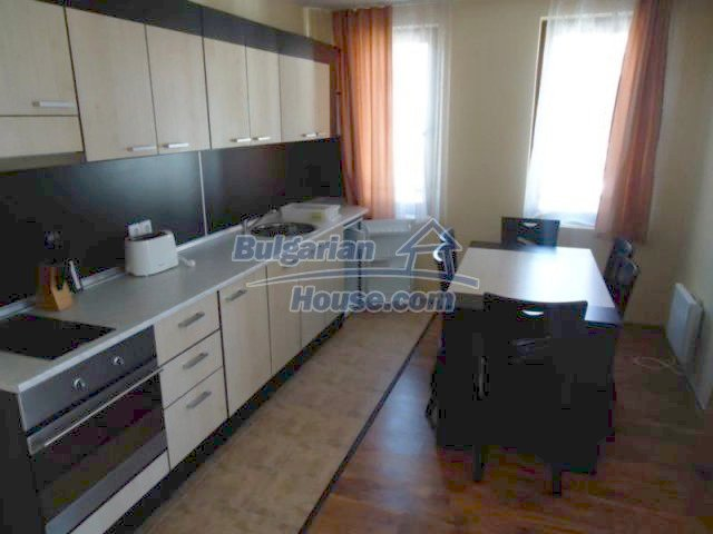11596:2 - Lovely furnished apartment with mountain views - Bansko