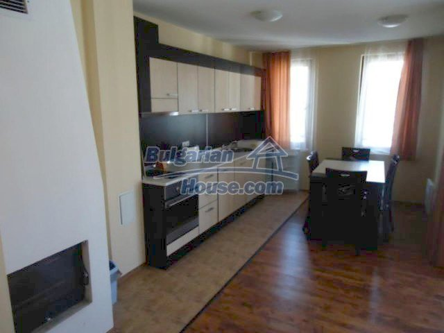 11596:5 - Lovely furnished apartment with mountain views - Bansko