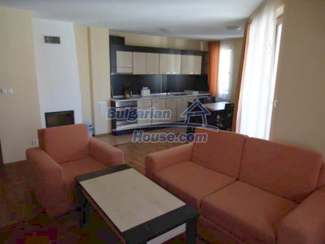 11596:6 - Lovely furnished apartment with mountain views - Bansko