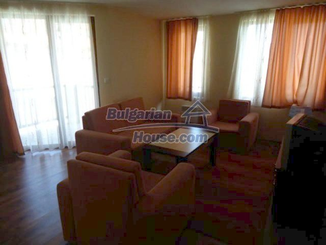 11596:10 - Lovely furnished apartment with mountain views - Bansko