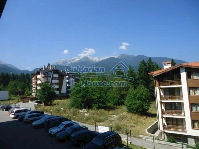 11596:23 - Lovely furnished apartment with mountain views - Bansko