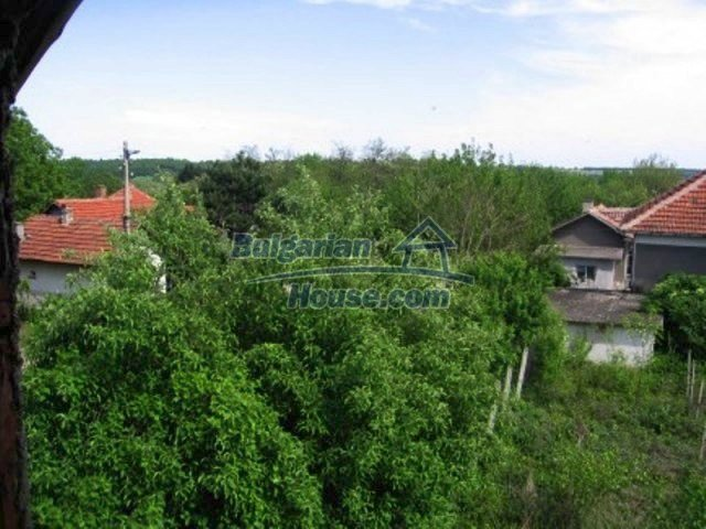 11598:11 - Cheap and pretty partly completed rural house near Vratsa
