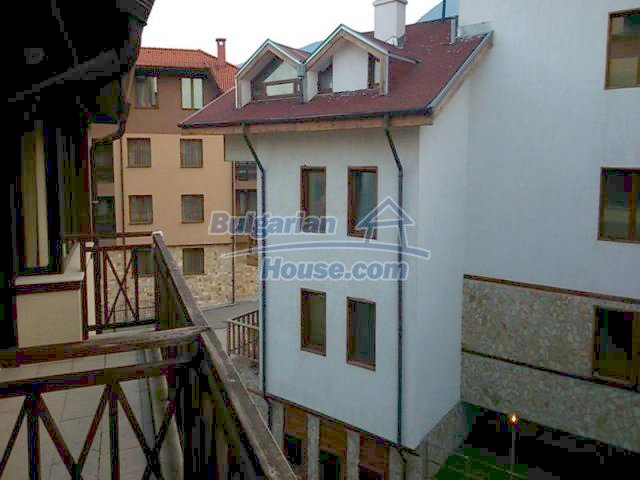 11599:11 - Spacious apartment 400 m from the ski lift in Bansko
