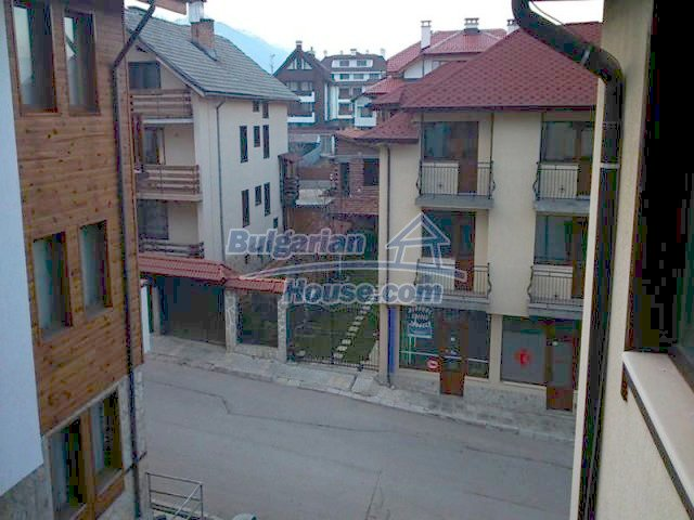 11599:10 - Spacious apartment 400 m from the ski lift in Bansko