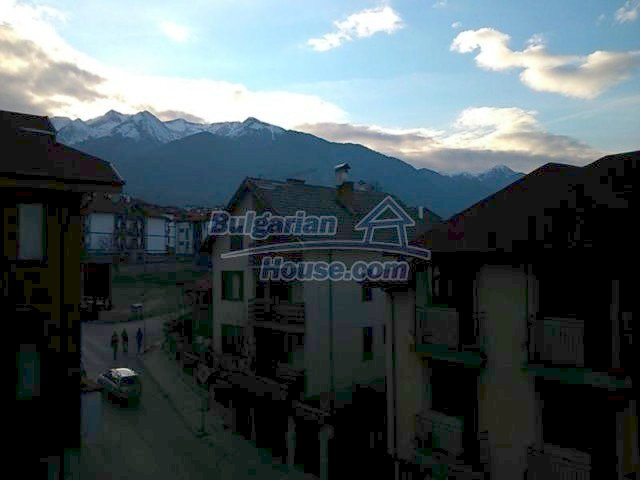 11599:14 - Spacious apartment 400 m from the ski lift in Bansko