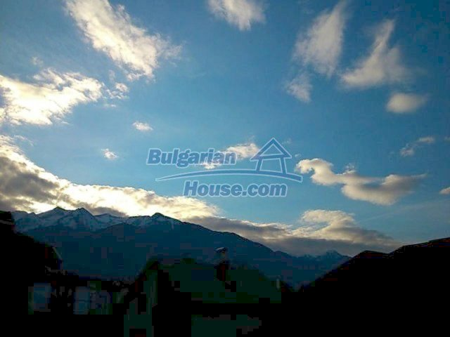 11599:16 - Spacious apartment 400 m from the ski lift in Bansko
