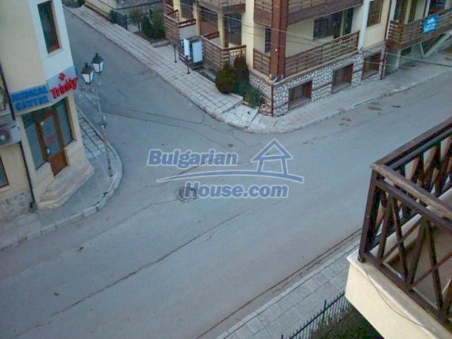 11599:18 - Spacious apartment 400 m from the ski lift in Bansko