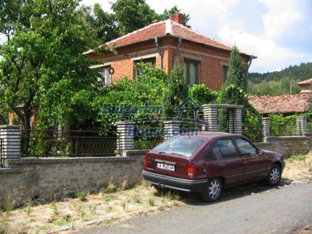 11600:2 - Well presented house near mountain and sea - Karnobat