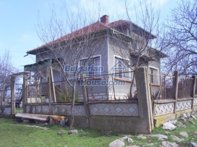 11602:1 - Cheap rural home in very good condition 15 km from Vratsa
