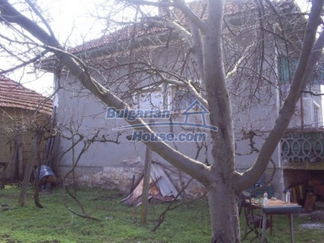 11602:2 - Cheap rural home in very good condition 15 km from Vratsa