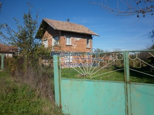 11603:3 - Very nice and cheap country house near Montana and Vratsa