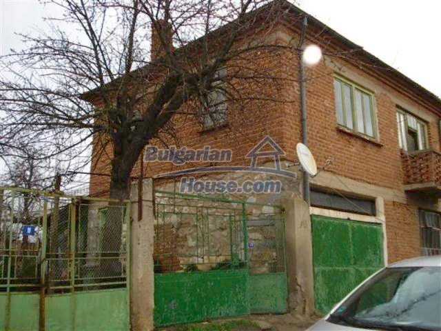 11605:2 - Lovely cheap house near Elhovo – splendid surroundings