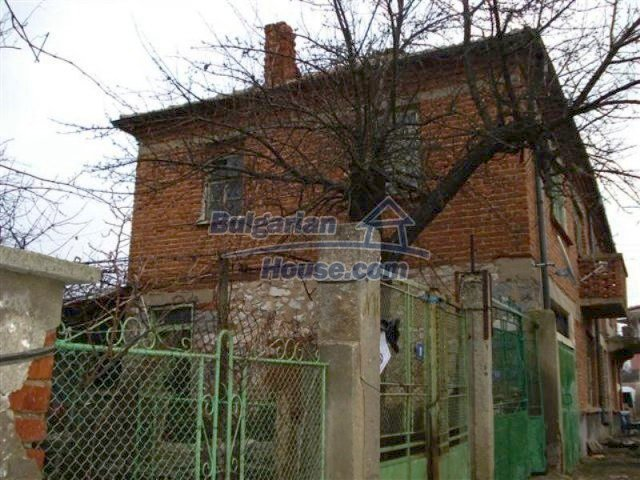 11605:3 - Lovely cheap house near Elhovo – splendid surroundings
