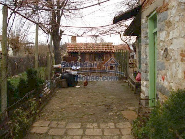 11605:14 - Lovely cheap house near Elhovo – splendid surroundings