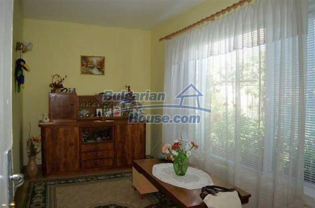 11606:7 - Beautiful furnished house with a sea view 10 km from Burgas