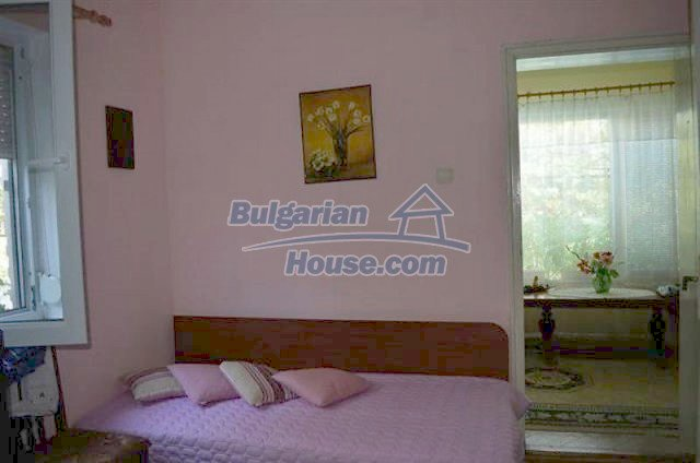 11606:8 - Beautiful furnished house with a sea view 10 km from Burgas