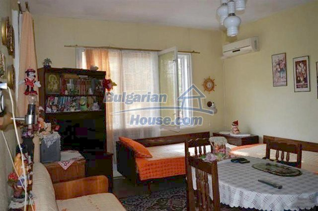 11606:9 - Beautiful furnished house with a sea view 10 km from Burgas