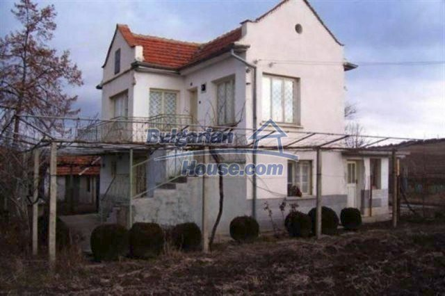 11608:1 - Lovely functional and cheap house near Elhovo