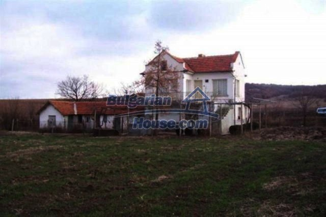 11608:3 - Lovely functional and cheap house near Elhovo