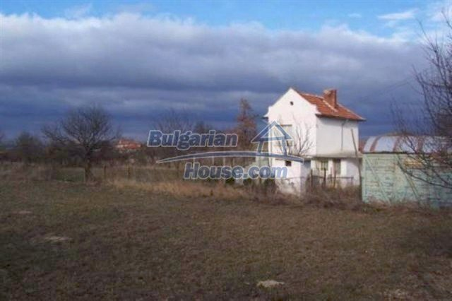 11608:6 - Lovely functional and cheap house near Elhovo