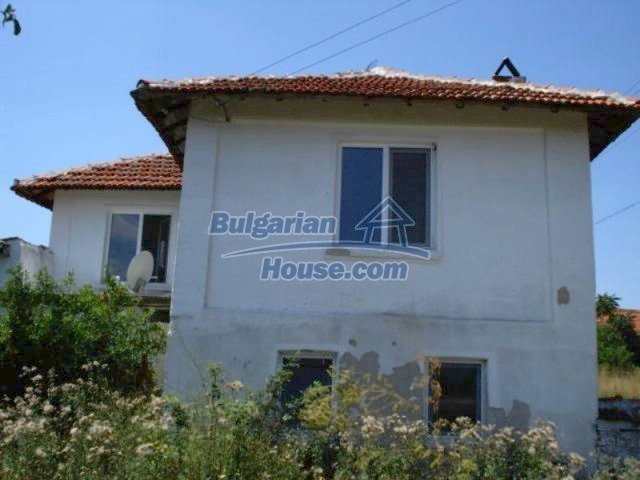 11611:2 - Beautiful renovated house at attractive price near Yambol