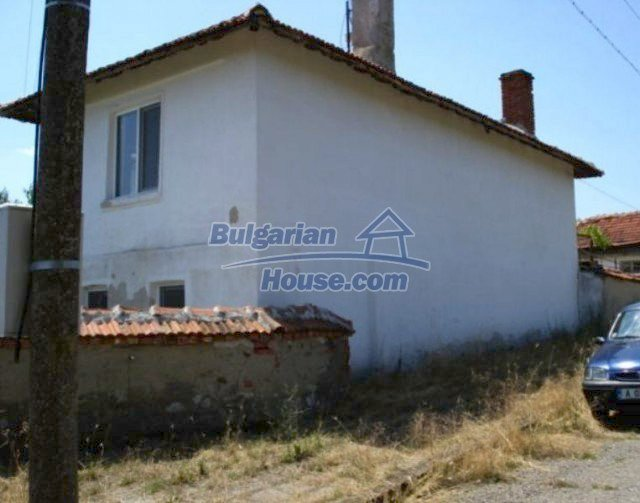 11611:3 - Beautiful renovated house at attractive price near Yambol