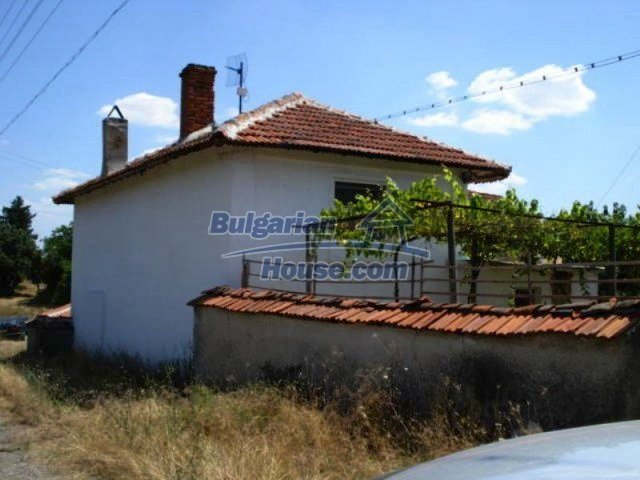 11611:4 - Beautiful renovated house at attractive price near Yambol