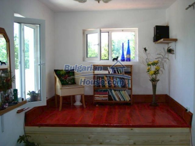 11611:6 - Beautiful renovated house at attractive price near Yambol